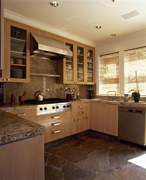 modern kitchen with oak cabinets honey oak cabinets photos 12 of 24 9245