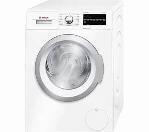 Bosch Waschtrockner Serie 6 : buy bosch serie 6 wat28420gb washing machine white free delivery currys ~ Frokenaadalensverden.com Haus und Dekorationen