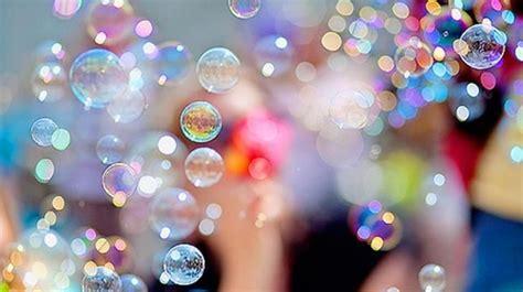 Soap Bubbles Hd Wallpaper