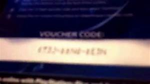 Playstation Plus Gratis Code Ohne Kreditkarte : free playstation plus code youtube ~ Watch28wear.com Haus und Dekorationen