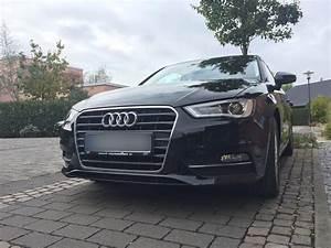 Audi A3 8v : my first car audi a3 8v audi ~ Nature-et-papiers.com Idées de Décoration