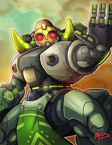 overwatch robot pic 16 orisa pinups and porn pictures sorted by rating luscious