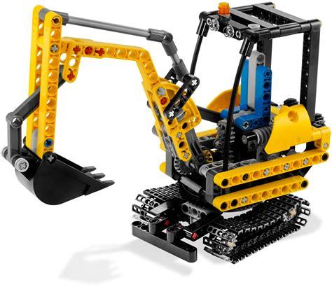 compact excavator brickipedia fandom powered  wikia