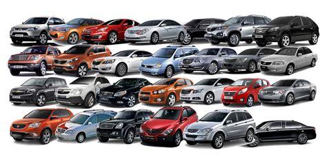 Korean Auto Parts For Passenger Cars