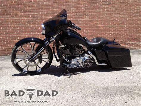 Custom Bagger Parts For Your Bagger