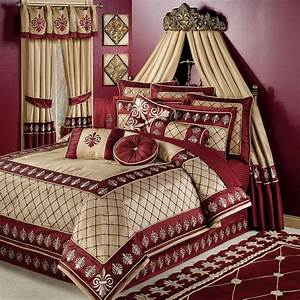 Creating, Luxurious, Room, With, Elegant, Bedding