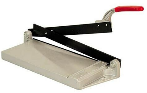Vinyl Tile Cutter,no 30002, Qep Co Inc Roberts