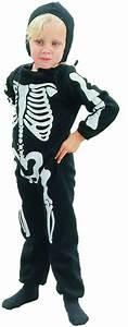 Halloween Skelett Kostüm : jungen m dchen kleinkind halloween kost m skelett kost m ~ Lizthompson.info Haus und Dekorationen