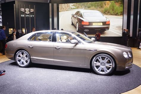 Flying Spur Hd Picture by 2014 Bentley Flying Spur Hd Pictures Carsinvasion