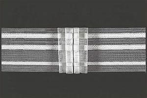 Automatik Faltenband Gardinen : gardinenband 3er falte 2 5 fache stoffmenge 50 mm ~ A.2002-acura-tl-radio.info Haus und Dekorationen