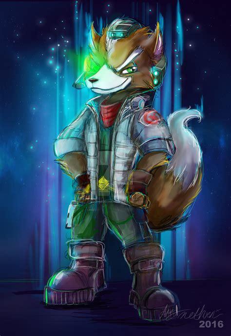 Star Fox By Mad Munchkin On Deviantart