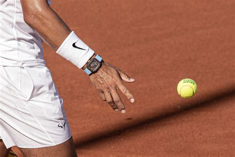 Richard Mille and Rafael Nadal are celebrating a decade of ...