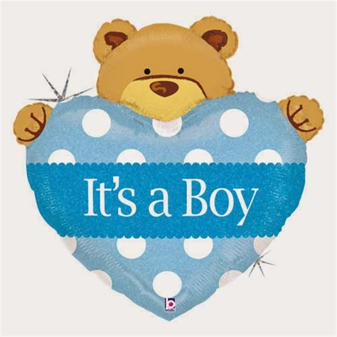 Baby Boy Clipart Its Baby Shower Clip