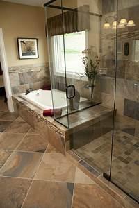 La Salle De Bain : beaucoup d 39 id es en photos pour une salle de bain beige ~ Dailycaller-alerts.com Idées de Décoration