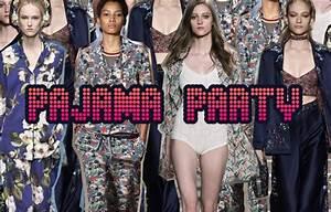 Pyjama Party Outfit : pajama party ~ Eleganceandgraceweddings.com Haus und Dekorationen