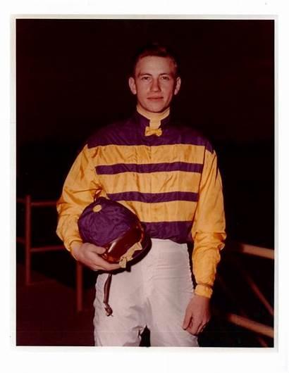 Smith Donald Jockey Penn National Dies Race