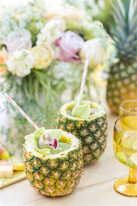 karas party ideas pineapple garden party karas party ideas