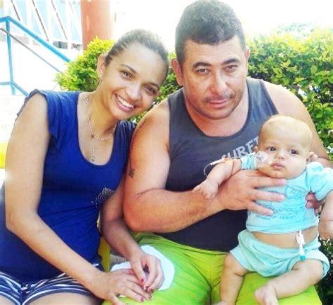 Família de bebê que nasceu com doença rara pede ajuda para ...