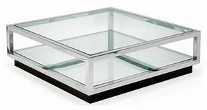 Wohnzimmertisch Aus Glas : couchtisch glas quadratisch energiemakeovernop ~ Whattoseeinmadrid.com Haus und Dekorationen