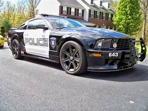 Want to Own an Original Decepticon S281 Saleen Extreme from 2007 Transformers Movie? | Carscoops