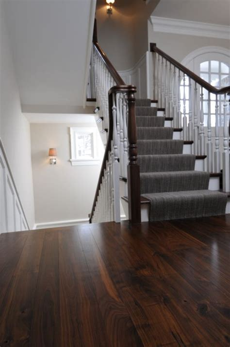 kitchens with wood floors 17 best images about staircase on hardwood 8786