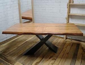 Tavoli in legno massiccio mondo convenienza poltrone Epierre