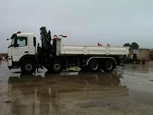 Largeur Camion Benne : location camion benne ampliroll volvo benne 8x4 grue ampliroll ~ Medecine-chirurgie-esthetiques.com Avis de Voitures