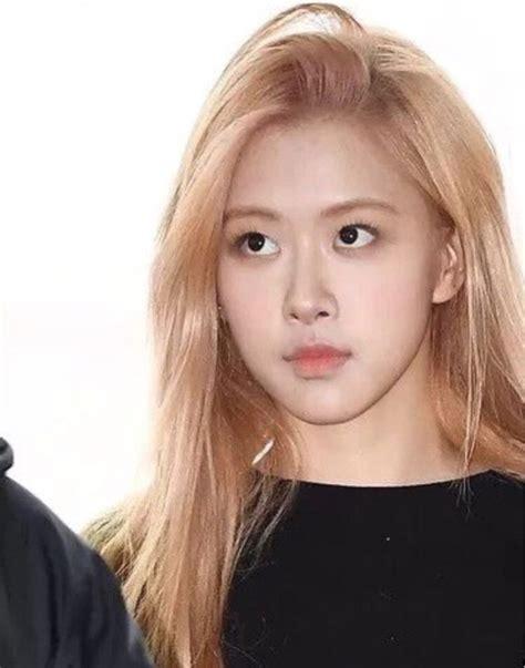 blackpink  pop group idol members    makeup quora