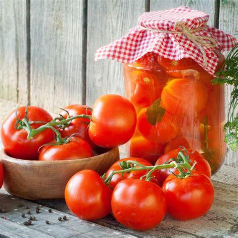 Wie Lange Halten Tomaten Im Kühlschrank by Tomaten Einlegen Fix Und Fertig In 30 Minuten Brigitte De