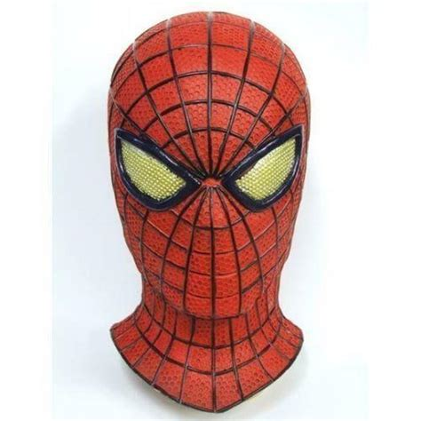 spiderman mask replica ebay