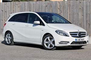 Mercedes Benz Classe B Inspiration : mercedes planning b class plug in hybrid for u s autoblog ~ Gottalentnigeria.com Avis de Voitures