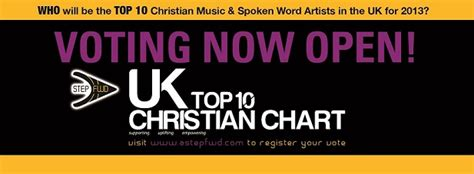 facebook_2 | Step FWD UK Christian Chart