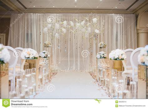 Church Chairs 4 Less by Beautiful Wedding Ceremony Design Decoration Elements With