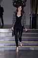 CARLA BRUNI at Vogue Paris Foundation Gala in Paris 07/02 ...