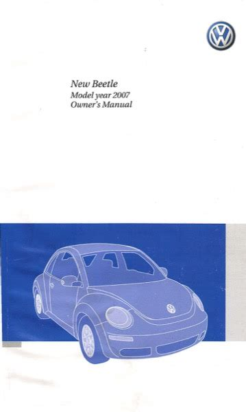 small engine repair manuals free download 2007 volkswagen touareg electronic valve timing 2007 volkswagen beetle owners manual in pdf