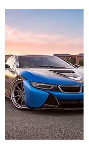 [47+] BMW i8 Wallpaper 4K on WallpaperSafari