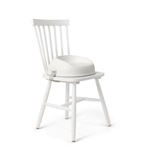 rehausseur de chaise ikea réhausseur de chaise babybjorn blanc de babybjorn