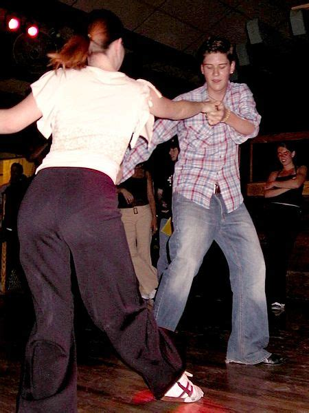 swing out lindy hop educator s corner finding your happy on floor