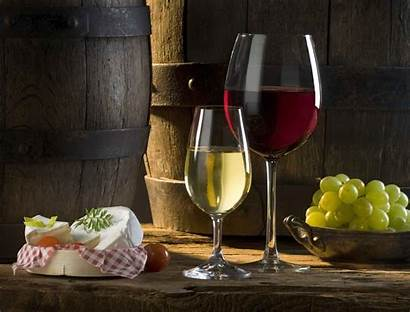 Wine Cheese Grapes Glass Desktop Wallpapers Backgrounds