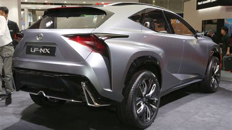 When Will 2020 Lexus Nx Come Out by 2020 Lexus Nx 300