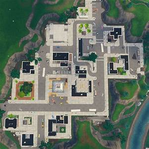 Tilted TowersMapping Fortnite Wiki