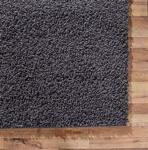 Dicke Teppiche by Soft Thick Shaggy Rug Fluffy Modern Small Plain Large Non
