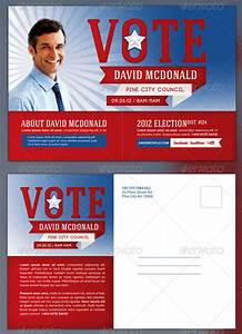 voting flyer templates free - political flyer template election and mail with political