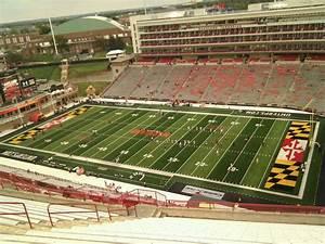 Maryland Stadium Section 311 Rateyourseats Com