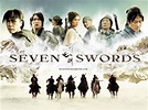 Luby's Review: Seven Swords | Luby's Review
