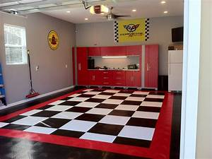 racedeck flooring complaints cause the edging near the With racedeck garage flooring reviews