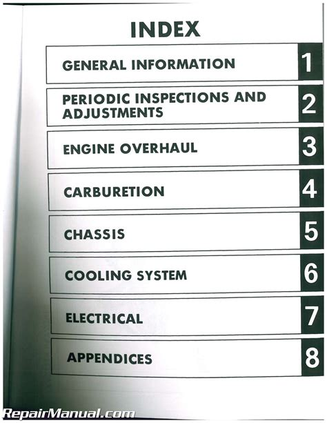 1983 1985 yamaha xvz1200 venture royale motorcycle service manual lit 11616 ebay