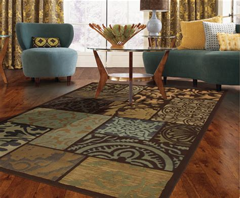 colorful area rugs unique rugs for the living room