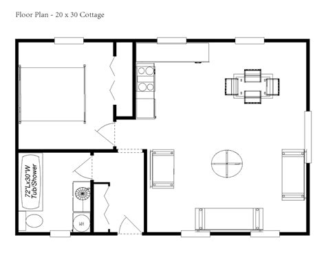 floor plans for small cottages cottage house floor plans tiny cottage house plan