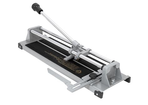 qep 14 in monocottura tile cutter with 7 8 in cutting wheel